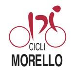 LOGO CICLI MORELLO