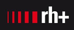 Rh+logo
